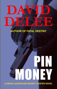 PIN MONEY E COVER