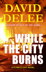 WHILE THE CITY BURNS POD COVER3