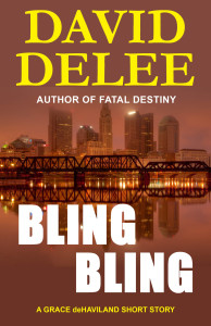 Bling, Bling E-Cover