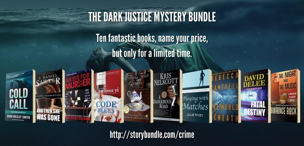Dark Justice ad.1