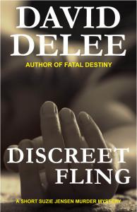 Discreet Fling E-Cover