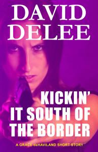 Kickin' It E-Cover