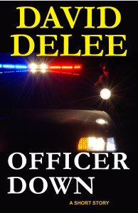 Officer Down E-Cover