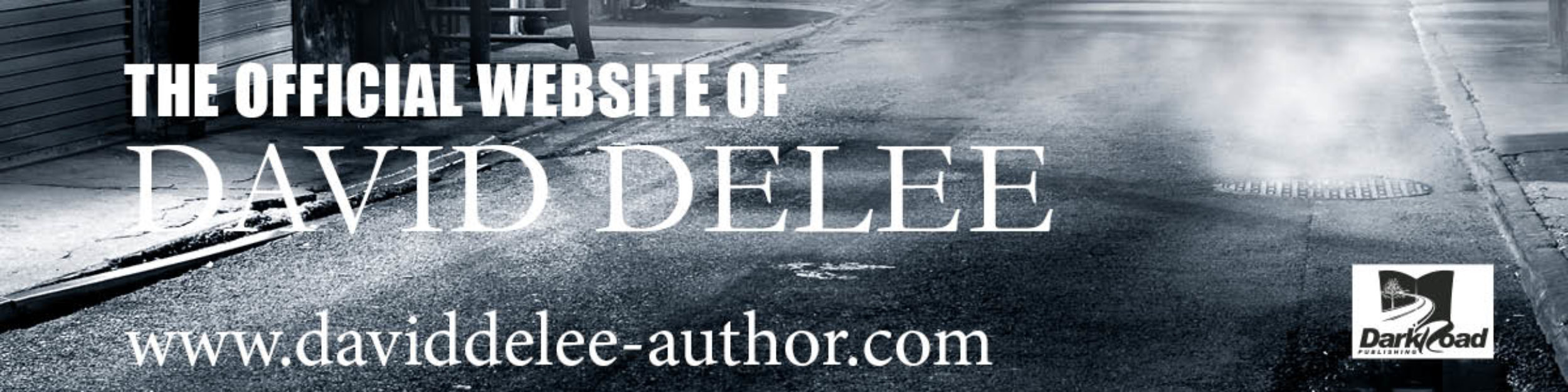 DAVID DELEE-AUTHOR.COM